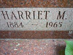 Harriett Allen
