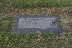 Corinne Grace <i>McConnelly</i> Dall