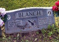 Alsace L. Lorraine <i>McCaulley</i> Blanch