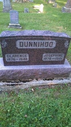 Josephine <i>Lally</i> Dunnihoo