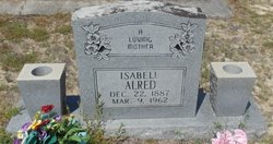 Isabell Alred