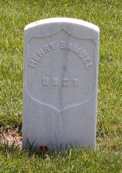 Henry Samuel