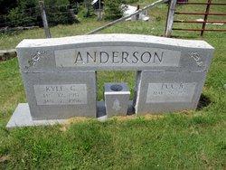 Kyle C. Anderson