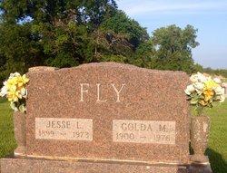 Golda Marie <i>Etherton</i> Fly