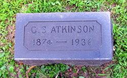 Charles S Atkinson