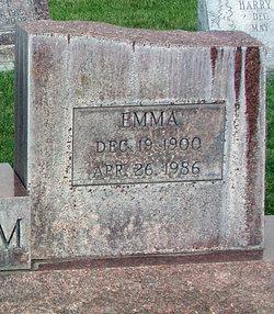 Emma Margheim