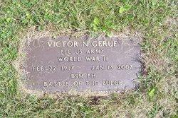 Victor Paul Gerue