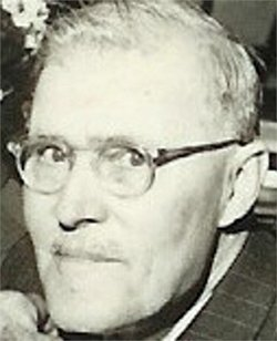 Francis Joseph Frank Bastien