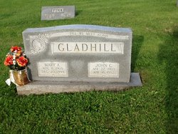 John Carl Gladhill