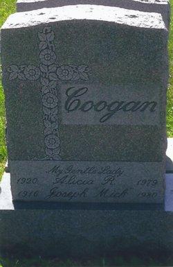 Alicia Coogan