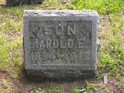 Harold E. Buckner