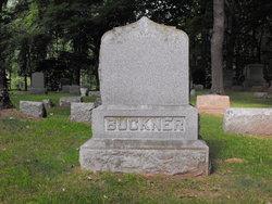 John H. Justice Buckner