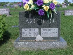 Harriett E <i>Scott</i> Arculeo