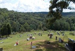 Hardman Chapel Cemetery