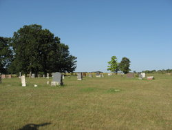 Old Pleasant View Cemetery
