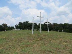 Oothcalooga Baptist Church Cemetery