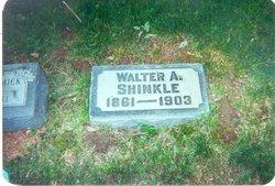 Walter A. Shinkle