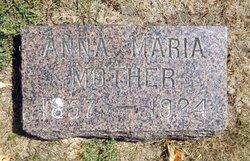 Anna Marie <i>Thomson</i> Jelly