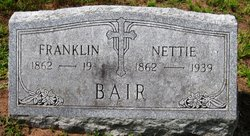 Franklin Henry Bair