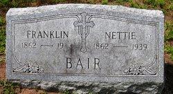 Nettie Bair