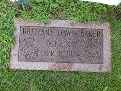 Brittany Dawn Baker