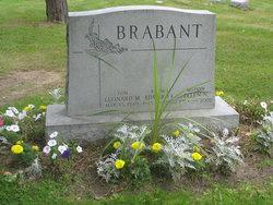 Ellen N. <i>Luedtke</i> Brabant