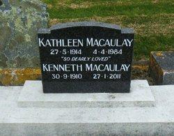 Kenneth Macaulay