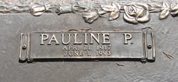 Pauline Paulette <i>Massey</i> Beaty