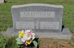 Ruth <i>Rigsby</i> Grantham