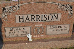 Dilma M. <i>Simpson</i> Harrison