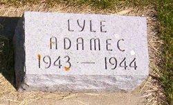Lyle Adamec