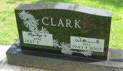 William Haining Clark