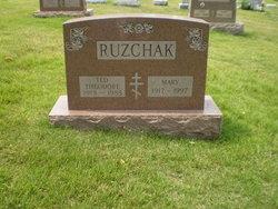 Mary Ruzchak