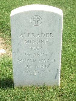 Alfrader Moore
