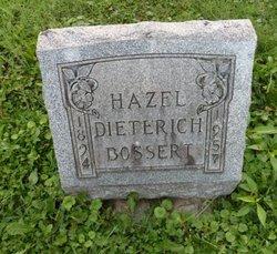 Hazel <i>Dieterich</i> Bossert