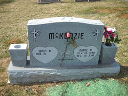 Diane Marie Di <i>Wittman</i> McKenzie