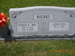 Charles David Moe Bourke