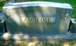 Eula Elaine <i>Burdette</i> Ambrose