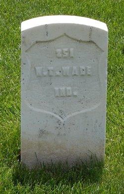 William T Wade