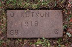 Ole Knutson