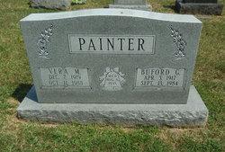Buford Granville Painter