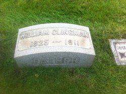 William Clingman