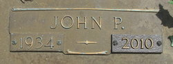 John Perry Wilkerson, Jr