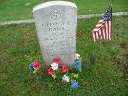 George E. Dana
