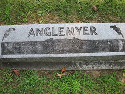 Gladys F. <i>Martin</i> Anglemyer