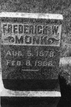 Frederick W Monk