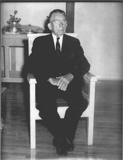 Preston Samuel Spruiell, Sr