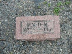 Maud Mae <i>Rhodes</i> Blackwood