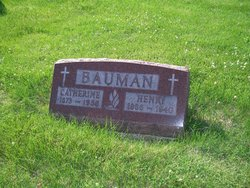 Henry J. Bauman