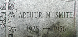 Arthur McGill Smith